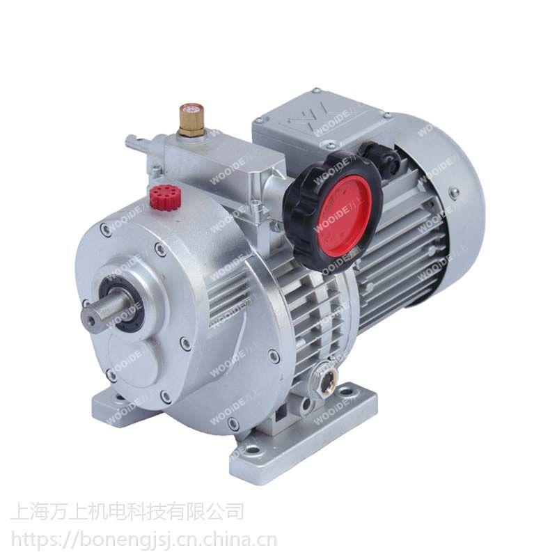 减速机、变速机-MBW75-Y5.5kw-C2变速机无极变速器上海万上