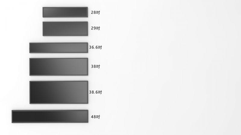 条形液晶屏厂家,长条液晶屏