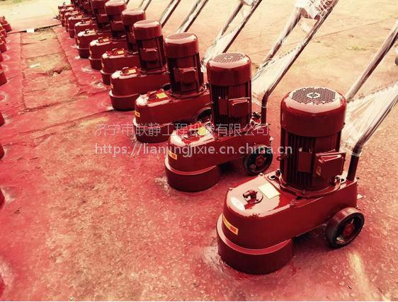 打磨机专用磨块 地面打磨机联静水磨机