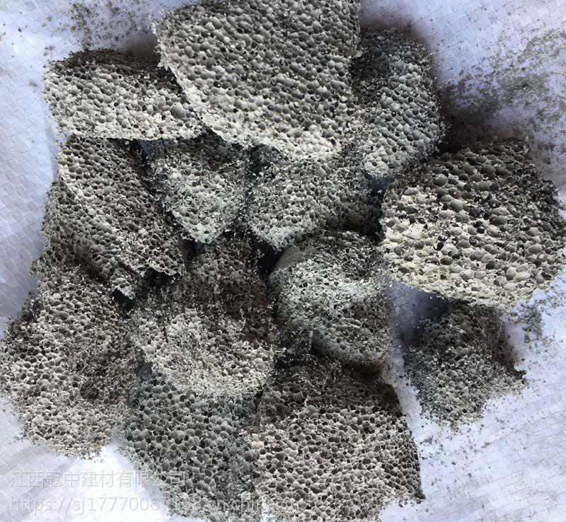 南昌陶粒混凝土价格|轻质砖骨料|页岩渣厂家