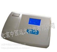 中西污水四参数检测仪(CODCr、总磷、氨氮、浊度)/污水多参数测定仪库号:M19007