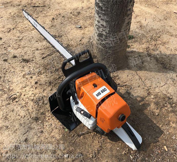 硬土质挖树机 品牌挖树机