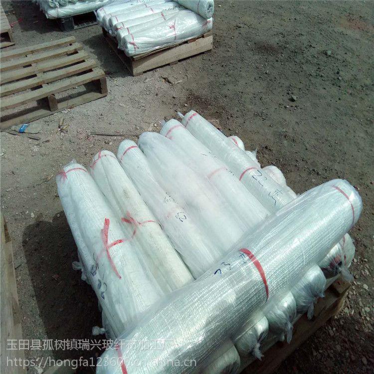 A级高强度管道防腐保温布-玻璃纤维管道包扎布厂家