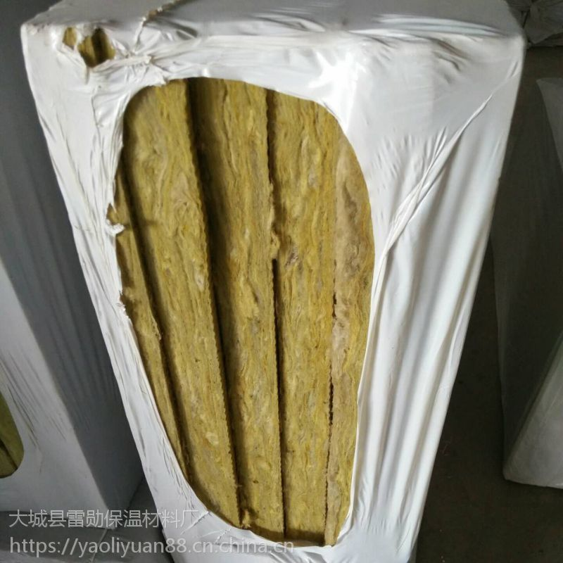 新型保温材料岩棉板销售价格