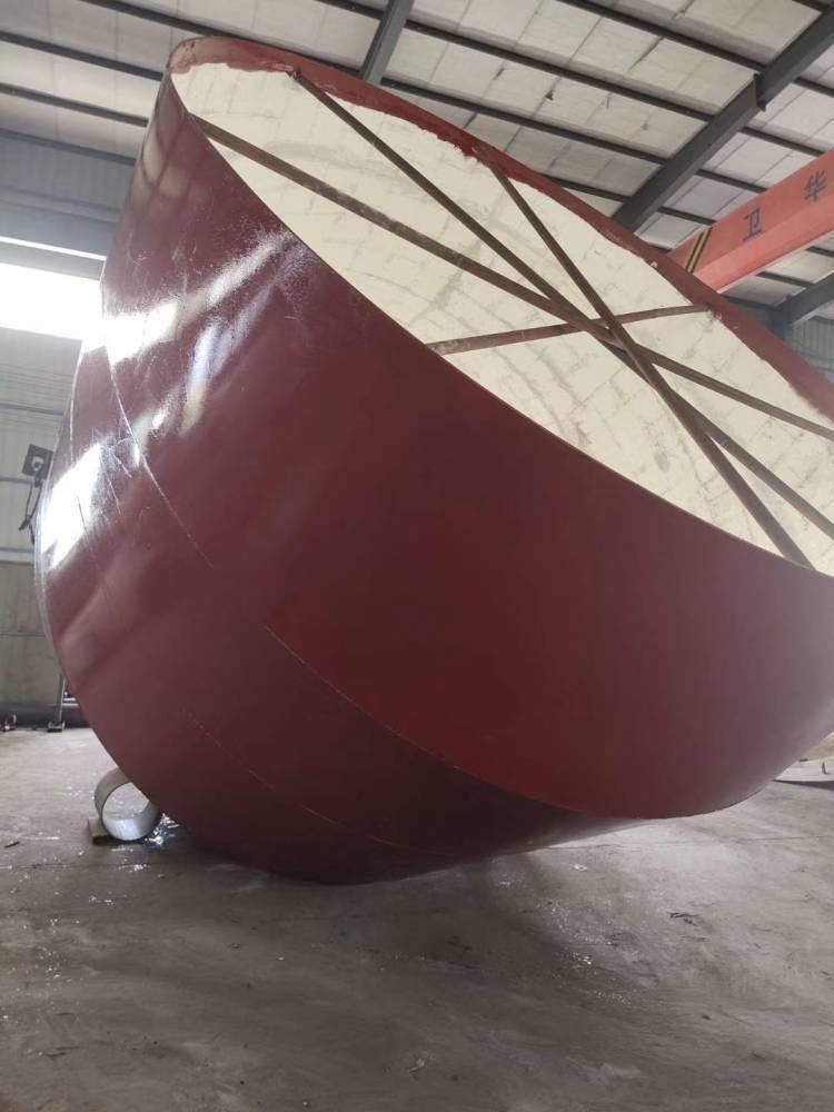 耐磨陶瓷管道的同心度和整体质量等标准