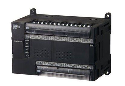 omron欧姆龙cp1e-n20dr-a plc可编程控制器 omron欧姆龙plc图片