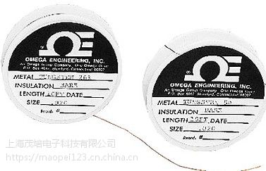 Omega欧米茄 W5W26-005/010 钨铼合金细径热电偶测温线