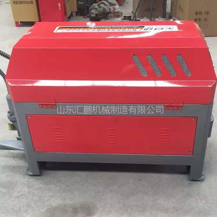 GT4-10型数控钢筋调直切断机厂家直销 调直效率高