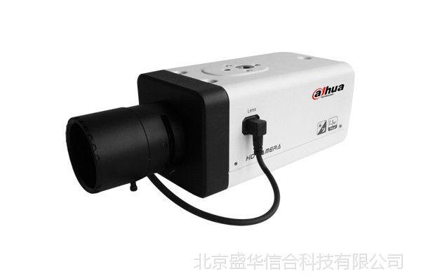 供应大华高清130万像监控摄像机超低照度枪型网络摄像机
