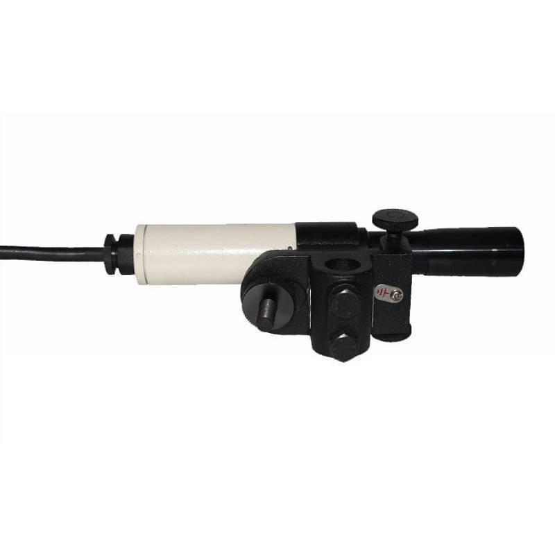 厂家直销YBJ-500A隔爆型激光指向仪 500米 激光指向仪