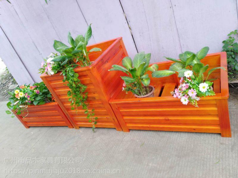 供应市政道路景观组合花箱;楼盘景观花箱