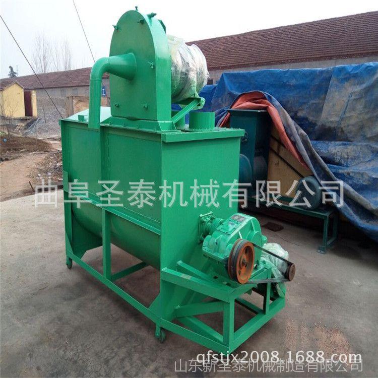 化工原料耐腐蚀预混机 150公斤大容量拌料机养殖饲料加药拌料机