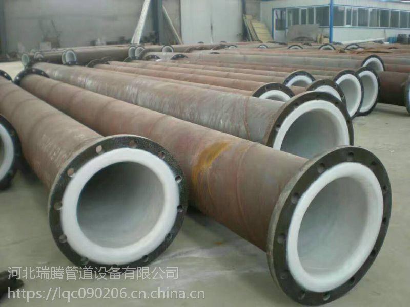 供应衬塑钢管