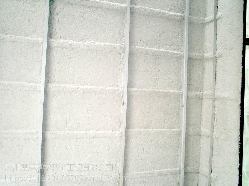 航音建声家庭卧室墙面阻尼隔音板影院ktv机房防火防水隔音吸音装修材料板