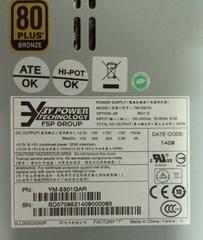 3Y POWER 小1U高功率300W电源,flex1U YM-5301G YM-5301GAR