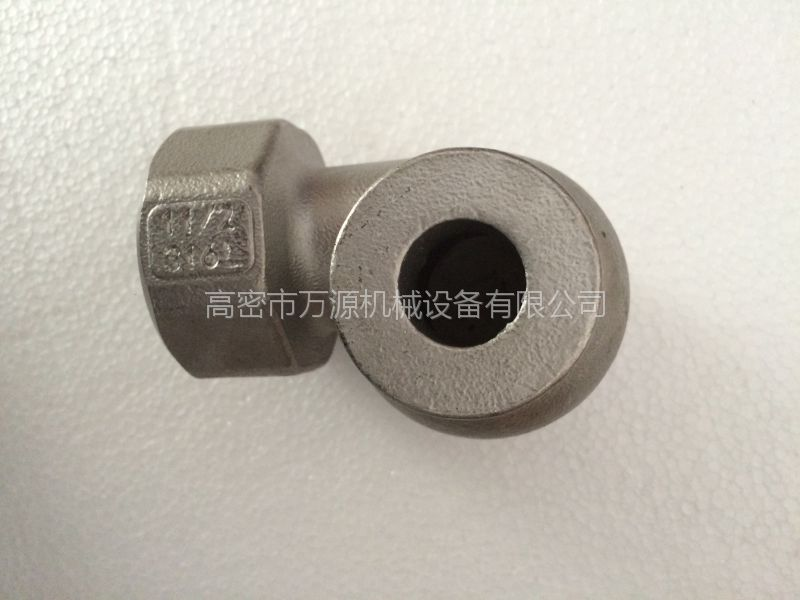 316L不锈钢涡流喷嘴万源生产