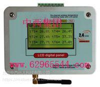 中西 无线温度传感器库号:M260848 型号:AF28-Wtem751