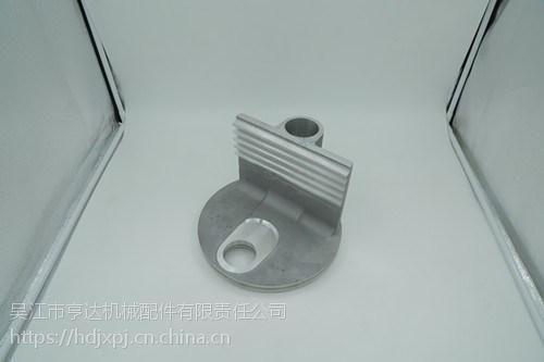 连云港铝铸造_ 亨达机械_铝铸造厂