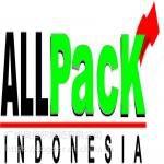 2018年印尼包装暨食品加工机械展ALL PACK