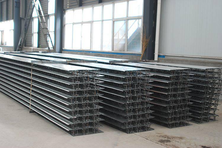 长期供应钢结构楼承板 诚信经营