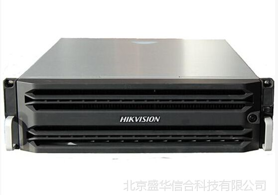 Hikvision/海康威视智能综合监控管理一体化平台DS-AP81016S