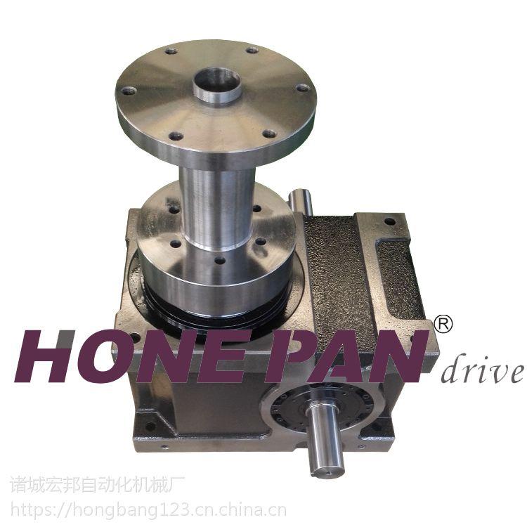 厂家直销机床自动换刀机构专用分割器