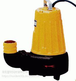保山大流量低扬程污泥回流泵 AV14-4大流量低扬程污泥回流泵哪家比较好