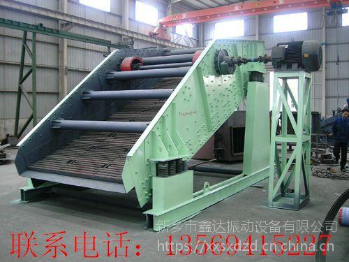 ZSG-1530-1P系列高效矿用振动筛,新乡鑫达振动更专业