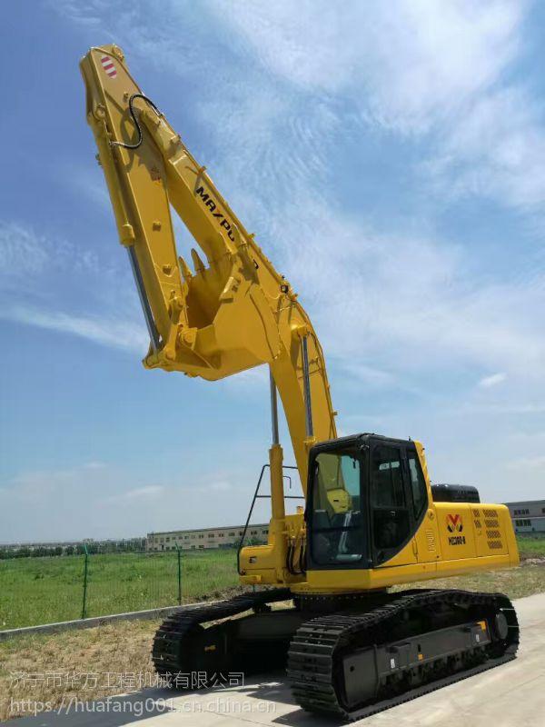 想入手一台210挖掘机 迈斯伯尔挖掘机 厚德鲁商 精品制造