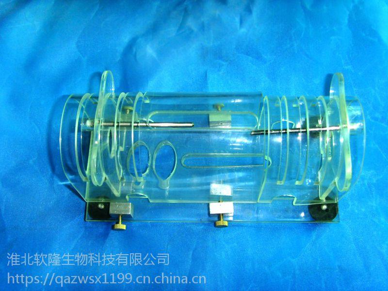 小鼠固定筒架 大鼠固定筒架 大白鼠固定器 软隆