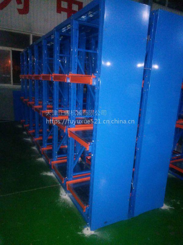 伸缩悬臂式货架的承载效果及仓储方式的选择