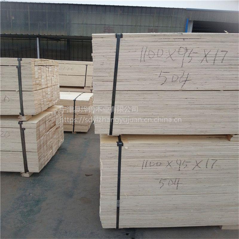 机械出口木箱专用LVL层积材