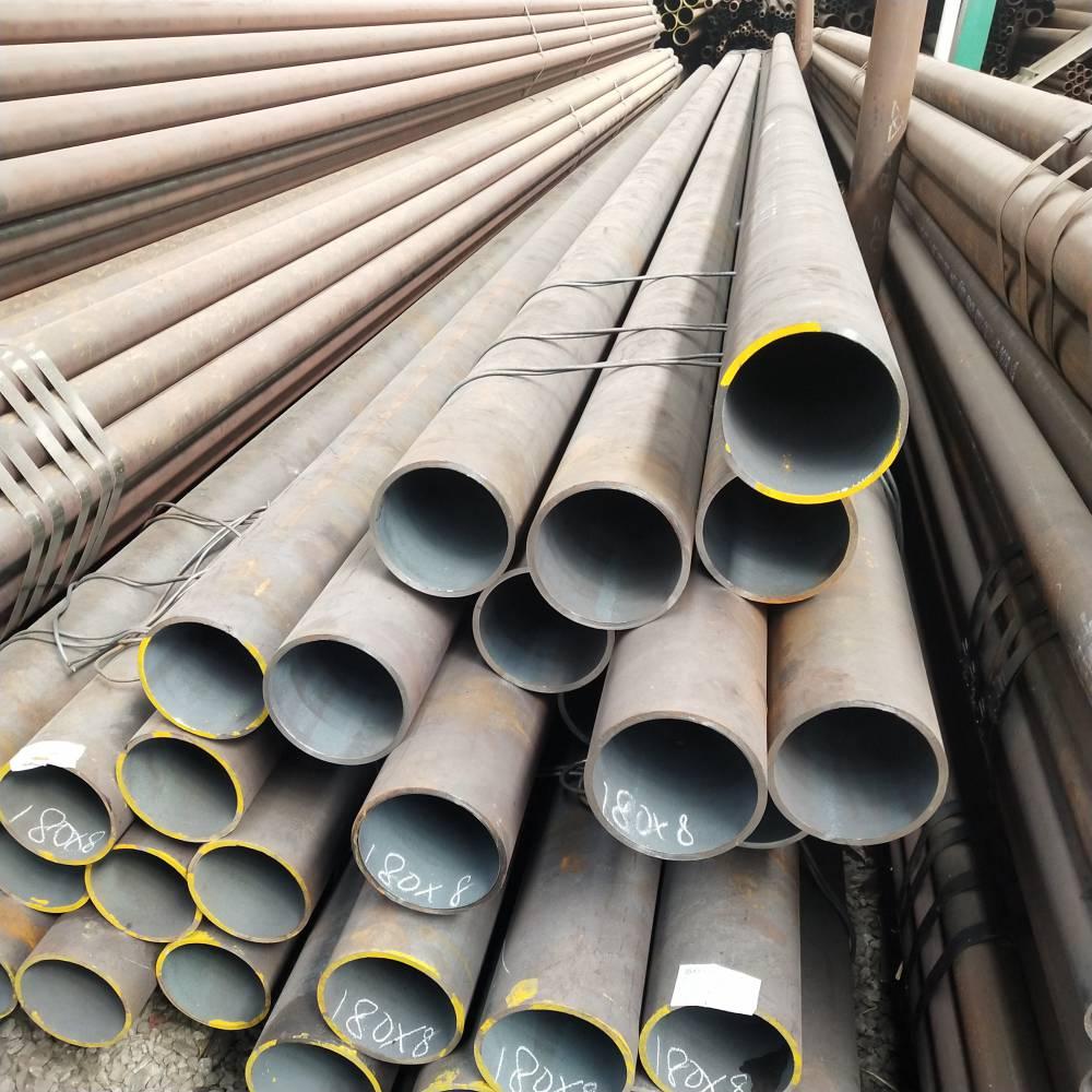 隧道工程专用无缝钢管 60*12 89*14 121*25 133*30
