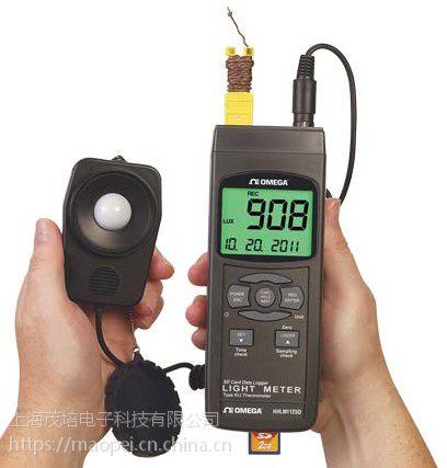 Omega欧米茄 HHLM112SD 带数据记录SD卡的手持照度计