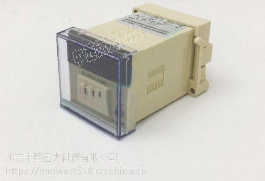 中西 数字温控器 库号:M243024型号:ZY111-MF-48C