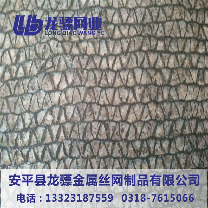 建筑防尘绿网 尼龙网盖土网厂家 四川便宜防尘网