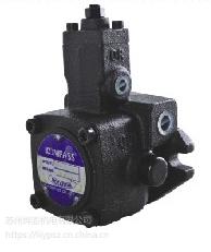 供应台湾康百世KOMPASS叶片泵VP-25-25F