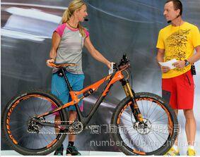 2018里诺国际自行车展/2018美国电动自行车展interbike美国自行车展