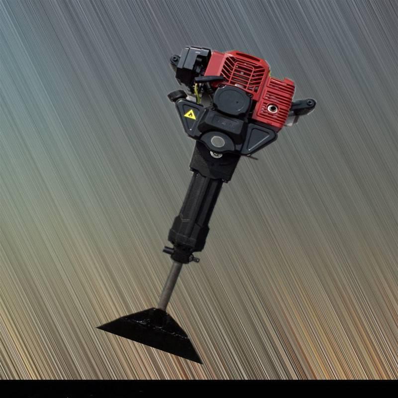 挖树苗机厂家 启航轻便省力铲式刨树机 湖北苗圃起苗机价格