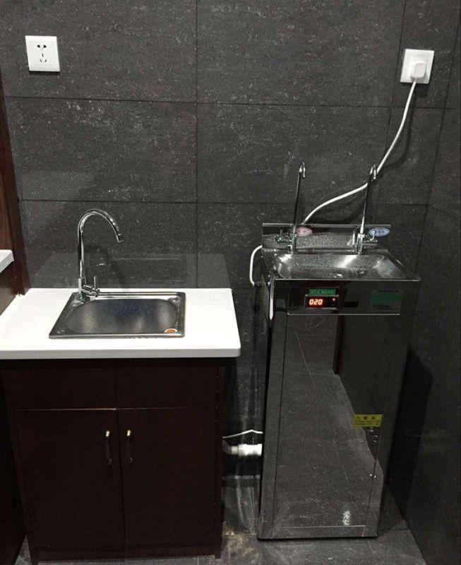 【厂家直销】洁峰校园直饮水设备 直饮水过滤设备 水质稳定 售后完善