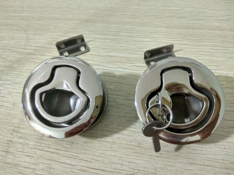 生产销售不锈钢地板锁扣