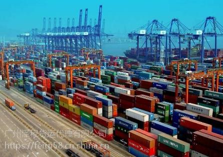马来西亚海运 找广州飞旗国际货运 安全 价优时效快 一站式服务