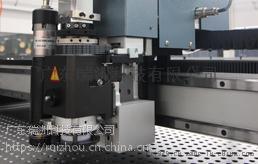 真皮切割机 广东瑞洲科技有限公司