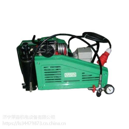 东营梅思安100EFI1高压呼吸空气压缩机直销