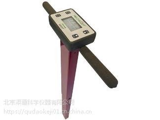 TDR 350土壤水分温度电导率速测仪