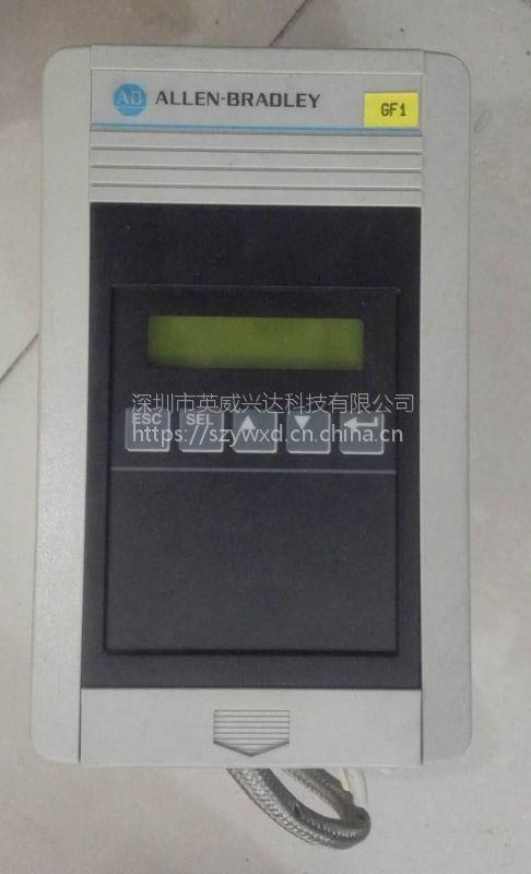 AB伺服器接地故障1394-SJT10-C-RL二手原装