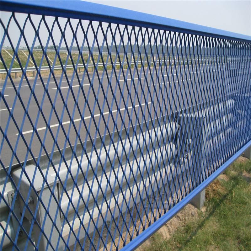 上海钢板网 菱形钢板网 批发菱形板
