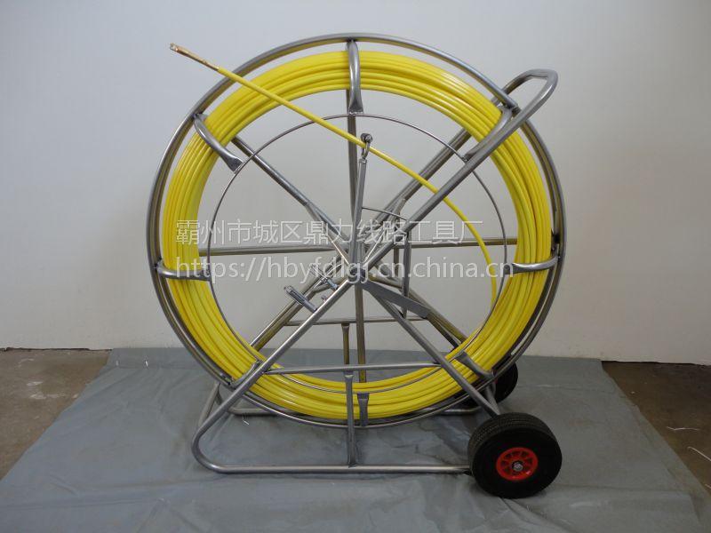 管道通管器批发 管道穿线器价格 鼎力工具
