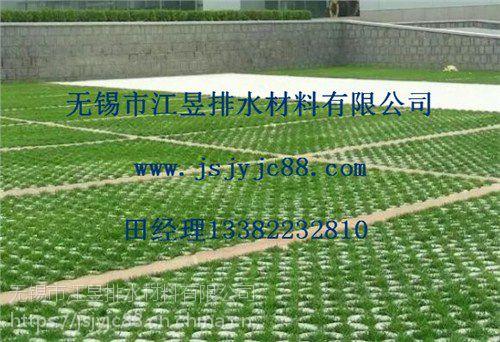 无锡井字形植草砖价格 景观草坪砖批发 植草砖厂家直销 江昱供