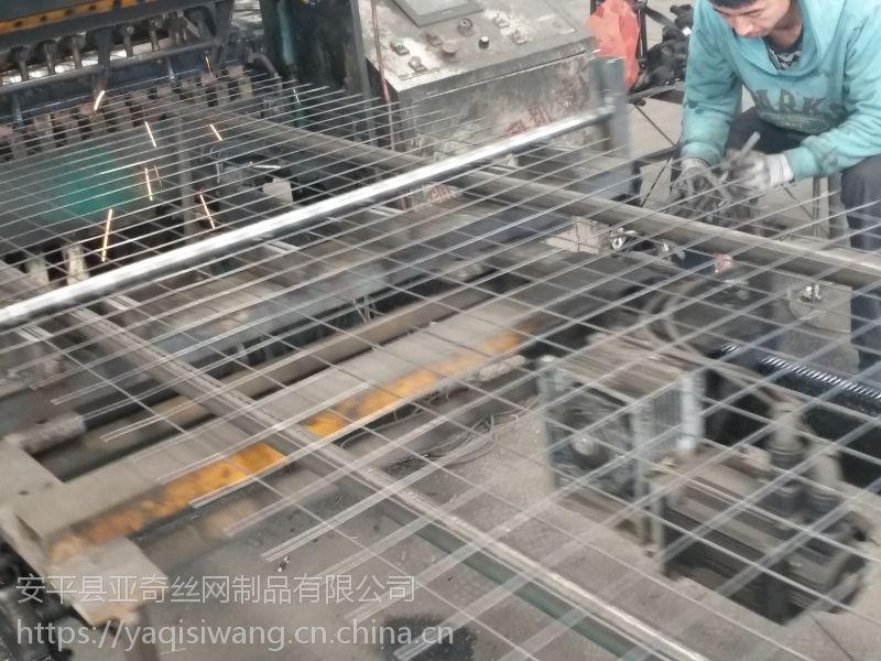 莱芜地热铁丝网片订购-铁丝焊接网片建筑工地全省供货